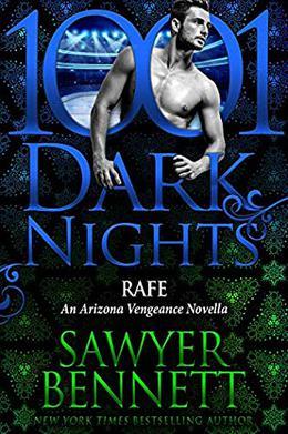 Rafe by Sawyer Bennett