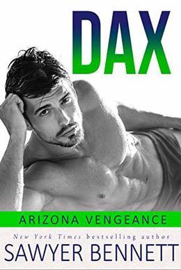 Dax by Sawyer Bennett