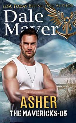 Asher by Dale Mayer