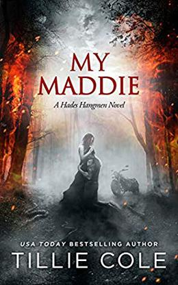 My Maddie by Tillie Cole