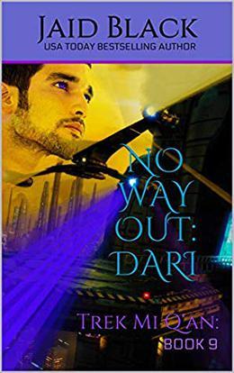 No Way Out: Dari by Jaid Black