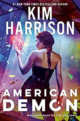American Demon by Kim Harrison