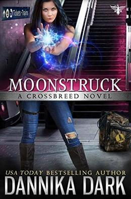 Moonstruck by Dannika Dark