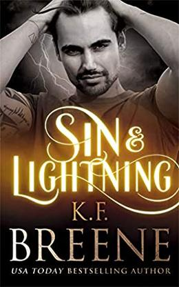Sin & Lightning by K.F. Breene