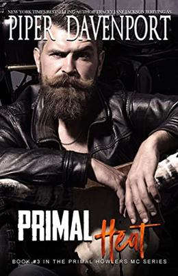 Primal Heat by Piper Davenport