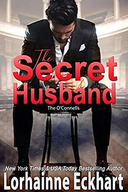 The Secret Husband by Lorhainne Eckhart