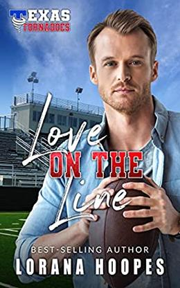 Love on the Line by Lorana Hoopes