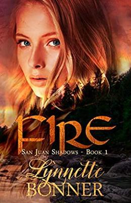 Fire by Lynnette Bonner