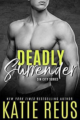 Deadly Surrender by Katie Reus
