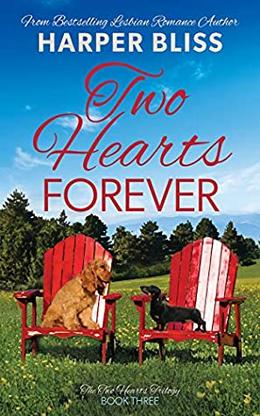 Two Hearts Forever by Harper Bliss