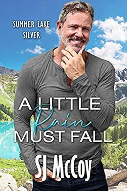 A Little Rain Must Fall by S.J. McCoy