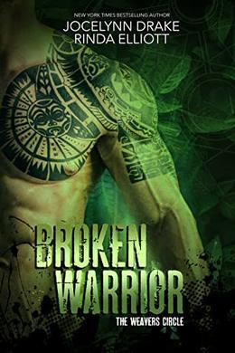 Broken Warrior by Jocelynn Drake, Rinda Elliott