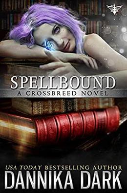 Spellbound by Dannika Dark
