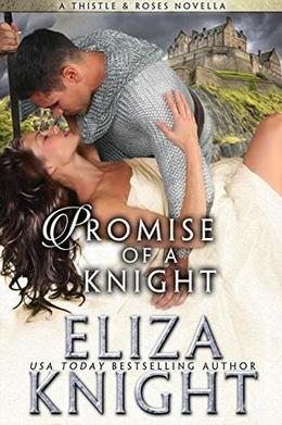 Promise of a Knight by Eliza Knight
