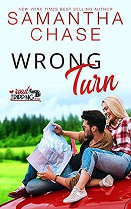 Wrong Turn by Samantha Chase