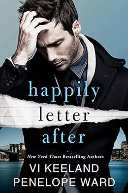 Happily Letter After by Vi Keeland, Penelope Ward