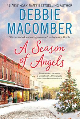 Season of Angels by Debbie Macomber
