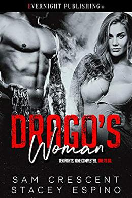 Drago's Woman by Sam Crescent, Stacey Espino