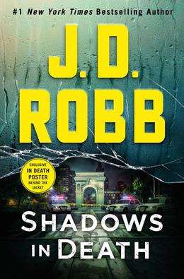 Shadows in Death by J.D. Robb