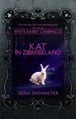 Kat in Zombieland by Gena Showalter
