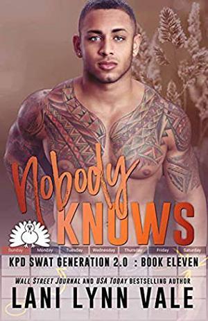 Nobody Knows by Lani Lynn Vale
