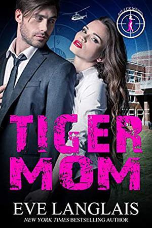 Tiger Mom by Eve Langlais