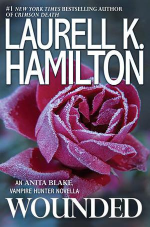 Wounded by Laurell K. Hamilton