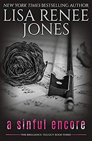 A Sinful Encore by Lisa Renee Jones