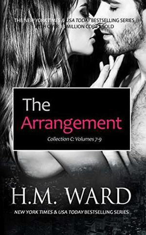 The Arrangement Collection C: by H.M. Ward