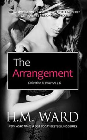 The Arrangement Collection B by H.M. Ward