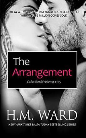 The Arrangement Collection E by H.M. Ward