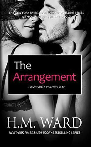 The Arrangement Collection D: by H.M. Ward