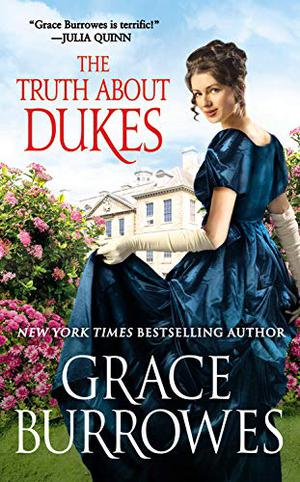 The Truth About Dukes by Grace Burrowes