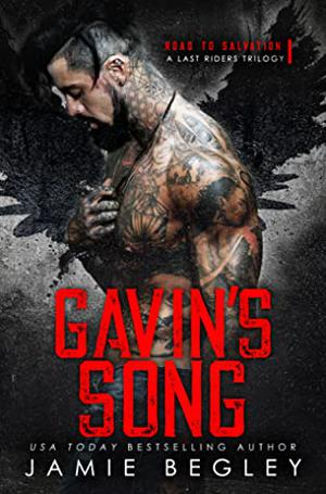 Gavin's Song by Jamie Begley