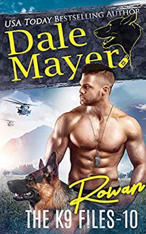 Rowan by Dale Mayer