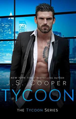 Tycoon by J.S. Cooper