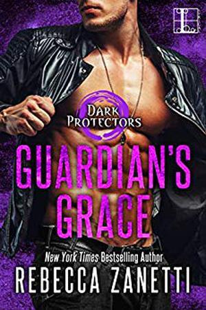Guardian's Grace by Rebecca Zanetti