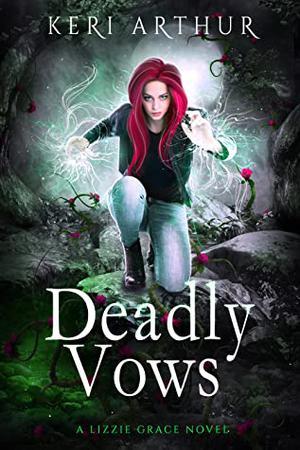 Deadly Vows by Keri Arthur