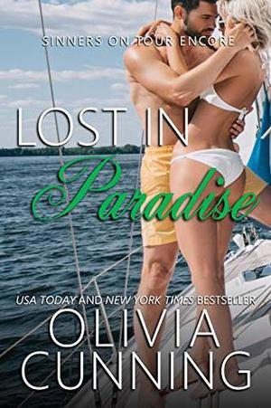 Lost in Paradise: Sed's Sinners on Tour Honeymoon by Olivia Cunning