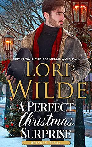 A Perfect Christmas Surprise: A Clean and Wholesome Christmas Romance by Lori Wilde