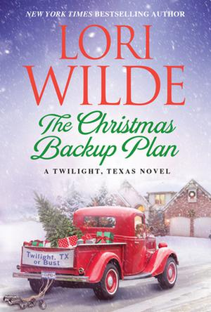 The Christmas Backup Plan by Lori Wilde