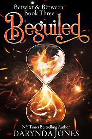 Beguiled: A Paranormal Women's Fiction Novel by Darynda Jones