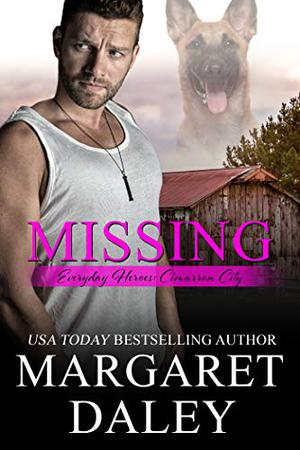 Missing by Margaret Daley