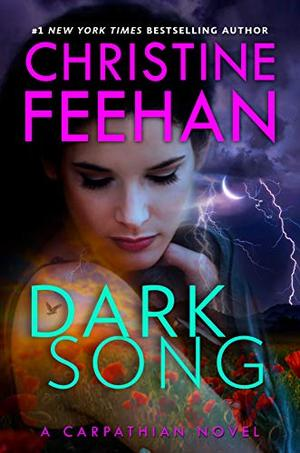Dark Song by Christine Feehan