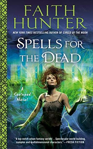 Spells for the Dead by Faith Hunter