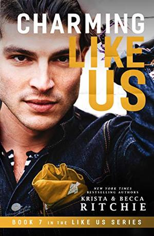 Charming Like Us by Krista Ritchie, Becca Ritchie