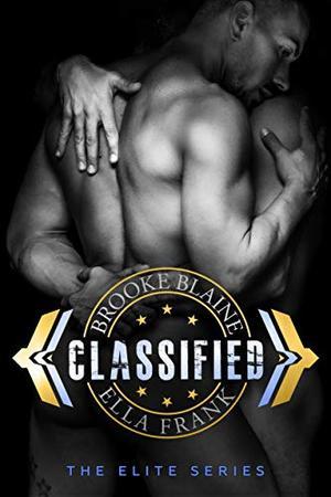 Classified by Brooke Blaine, Ella Frank