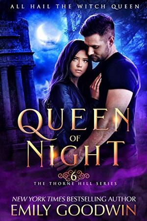 Queen of Night by Emily Goodwin