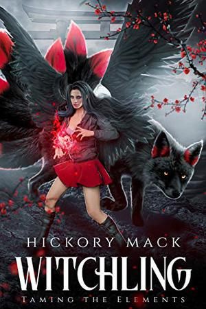 Witchling by Hickory Mack