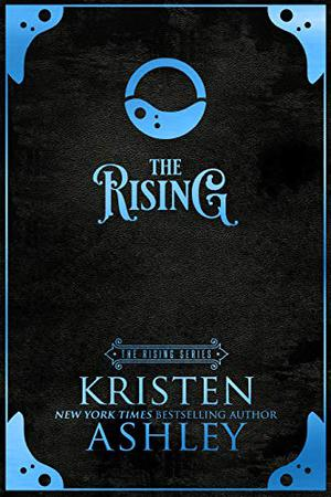 The Rising by Kristen Ashley